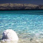 Perché il mare è salato?