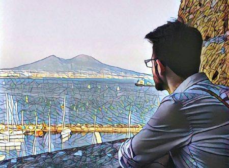 Intervista al poeta Antonio Spasiano