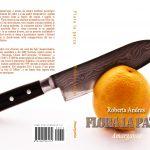 Intervista a Roberta Andres, autrice di Flora la pazza