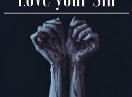 Fright Night – Love your Sin: Booktrailer