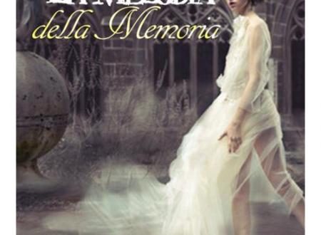 """Fanny O'Lennor: personaggio di """"La Melodia della Memoria"""""""