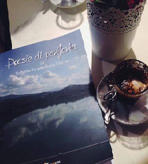 Roberta FI Visone e le sue poesie