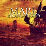 Mare insanguinato: booktrailer del libro di Robert King