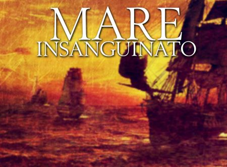 Mare insanguinato: booktrailer del libro di Robert King
