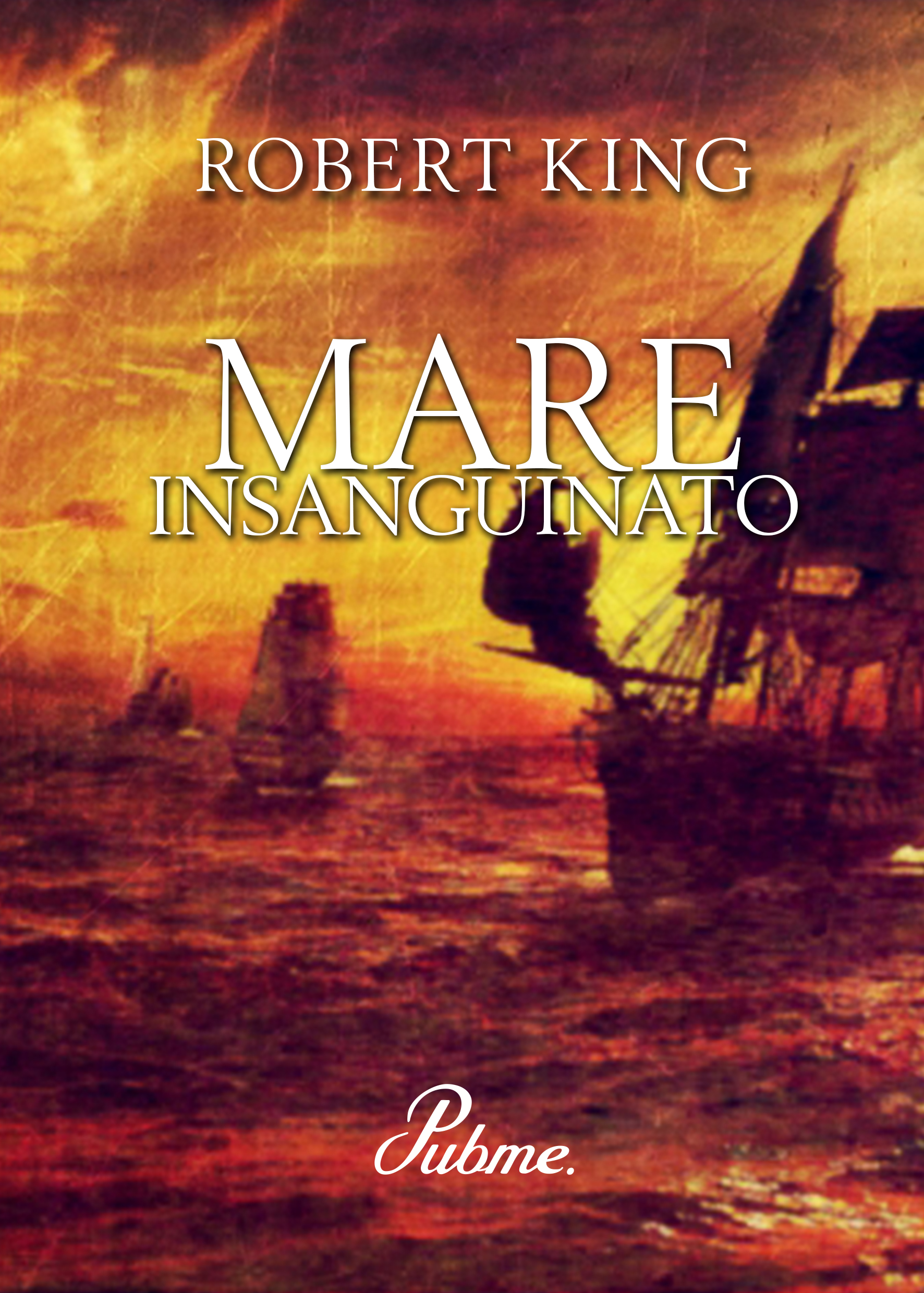 mare insanguinato robert kin youtube booktrailer pubme