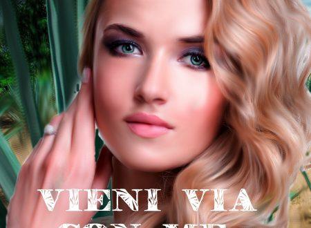 Vieni Via Con Me e Il Tuo Bacio Tra Mille: booktrailer di Marianna Vidal