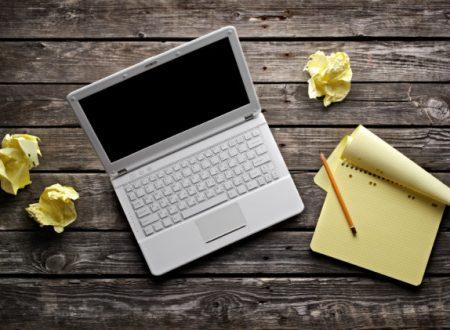 Sfida: i titoli dei vostri libri e le motivazioni che vi hanno spinto a sceglierli