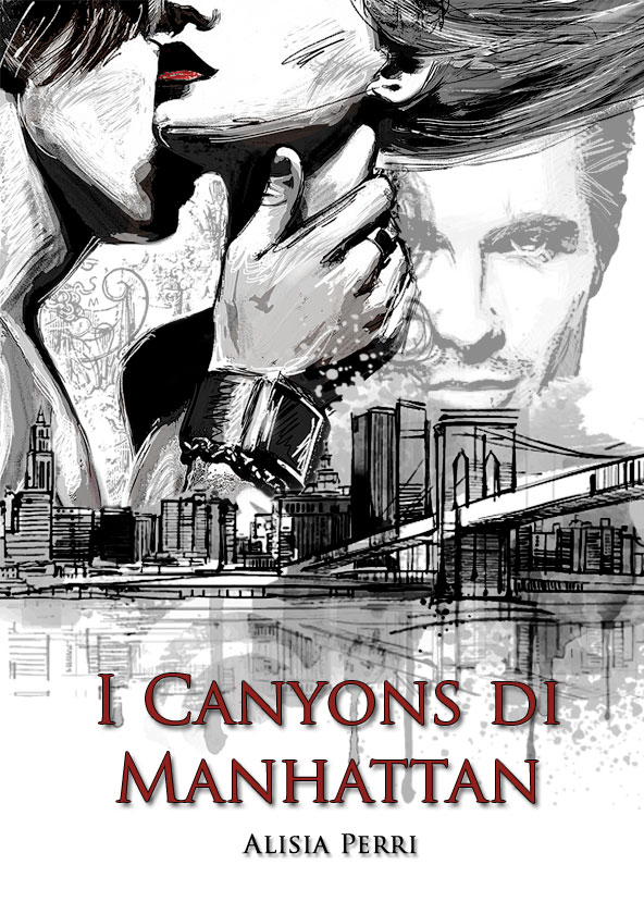 canyons libro intervista manhattan scrittrice