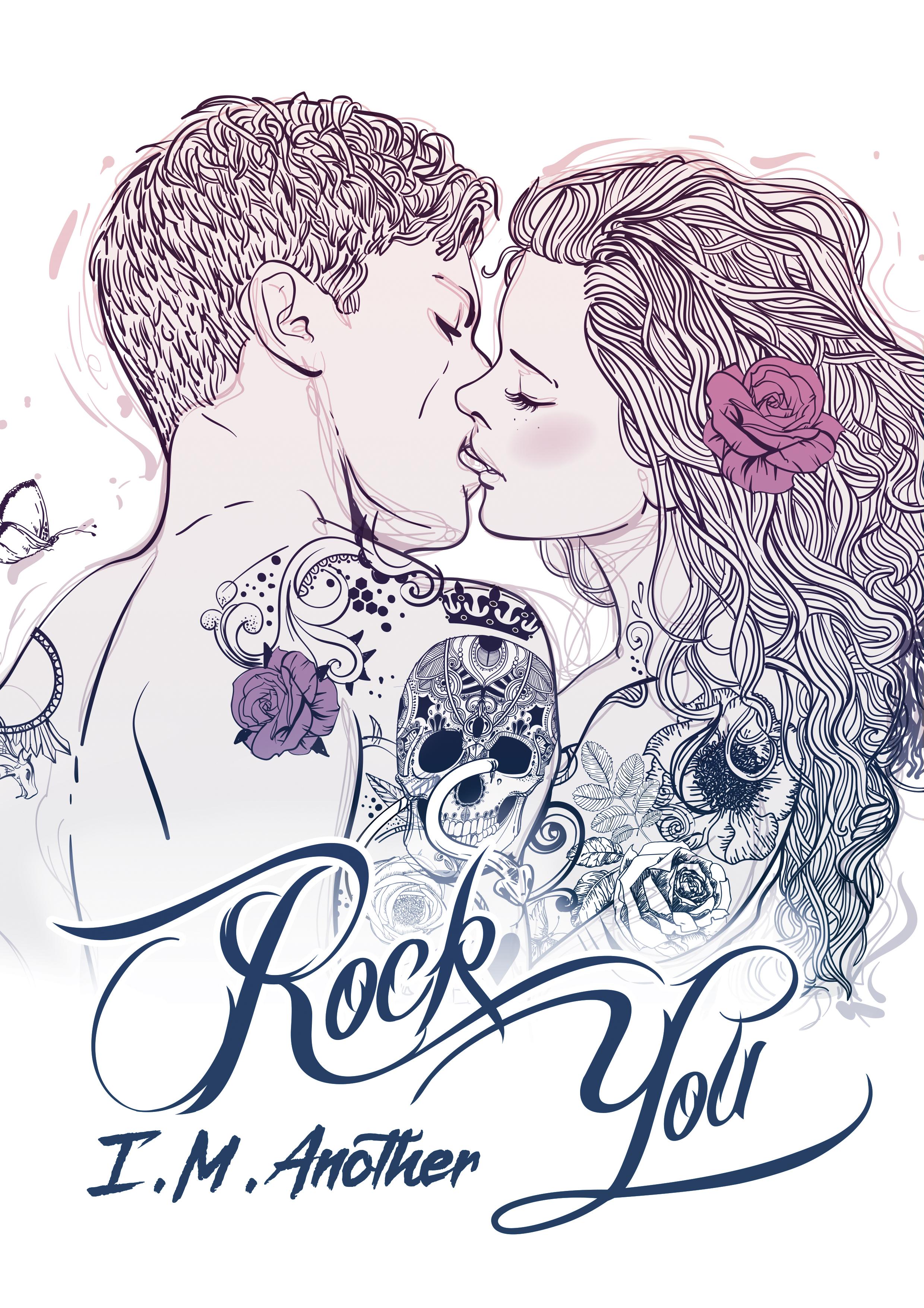Rock You - Conquistarti youtube amazon facebook