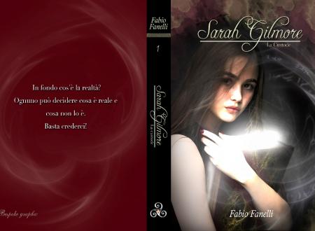 Sarah Gilmore: Booktrailer del libro di Fabio Fanelli