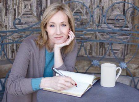 Harry Potter e J.K. Rowling: curiosità riguardanti una delle autrici più apprezzate di tutti i tempi