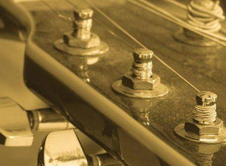 Come corde di chitarra: booktrailer del libro di Anna Bells Campani