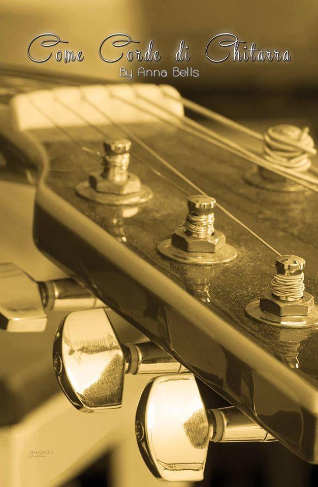 chitarra corde Anna Bells amazon feltrinelli ilmiolibro ebook link url vendita scrittura