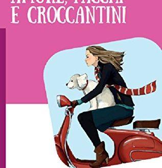 Amore, tacchi e croccantini: intervista a Elisabetta Belotti