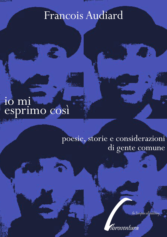 poesie poeta  Francois Audiard