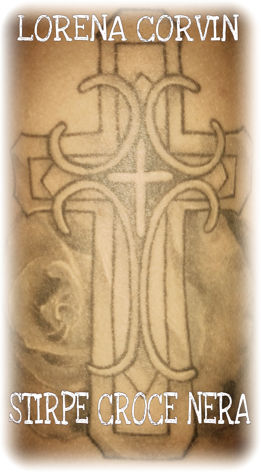 stirpe croce nera lorena corvin