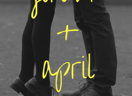 Jordan+April: intervista alla scrittrice Anita S.