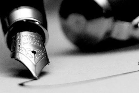 Sfida tra scrittori: le prime righe dei vostri libri