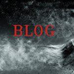 Andrea Bindella, Un nuovo nemico: blog