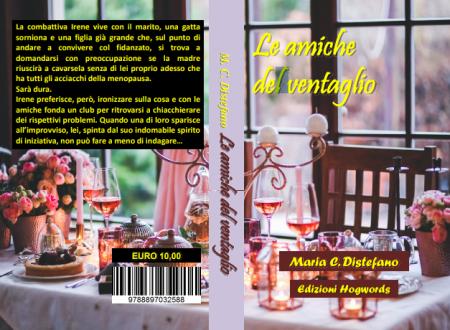 Intervista alla scrittrice Maria Concetta Distefano
