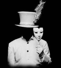 Concorso di scrittura creativa a tema: le maschere