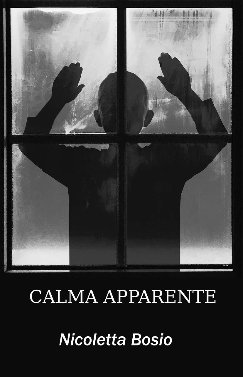 calma apparente nicoletta bosio romanzo recensione