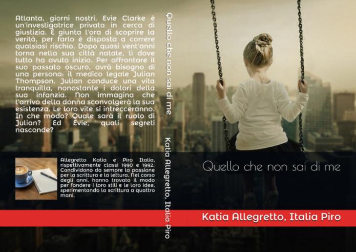 kindle unlimited amazon books ebook italia piro katia allegretto youtube booktrailer pubblicità intervista