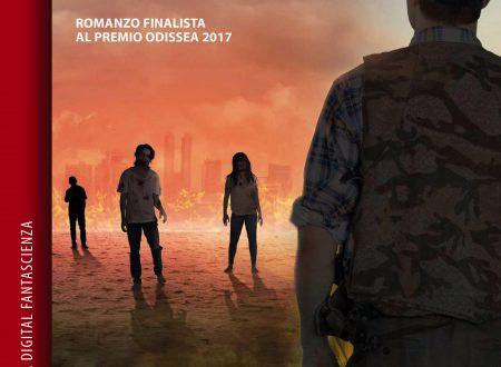 Zetafobia: booktrailer del romanzo di Gualtiero Ferrari