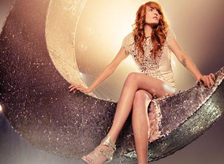 Florence + The Machine: due concerti in Italia