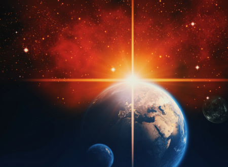 Terra 2486: intervista allo scrittore Andrea Bindella