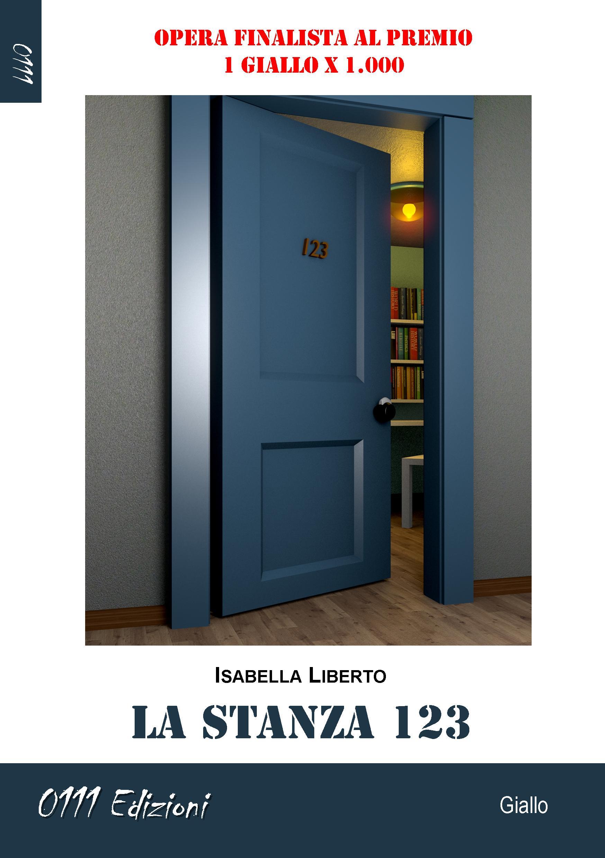 stanza 123 isabella liberto amazon romanzo