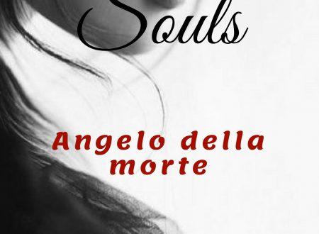 Segnalazione romanzo – Lonely Souls: Angelo della Morte