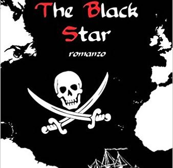 The Black Star: segnalazione romanzo di Daniele Cardetta