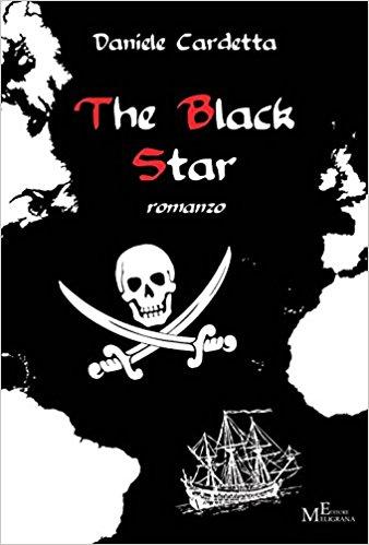 black star daniele cardetta