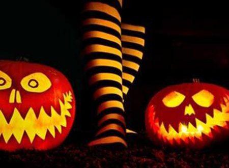 Halloween Tour: il racconto di Micol Fusca