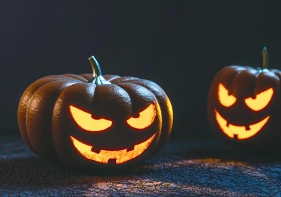 halloween concorso