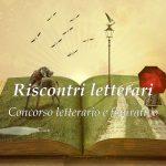 Riscontri Letterari: Concorso letterario