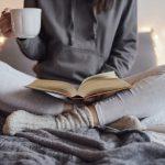 Leggere un libro. Perché?