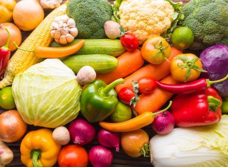 Verdure di stagione: quali scegliere e perché