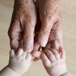 Oggi è un giorno speciale: è la festa dei nonni!