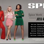 Spice Girls: di nuovo insieme per il Spice World Tour 2019