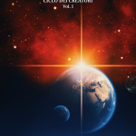 "Russel: protagonista di ""Terra 2486"" di Andrea Bindella"