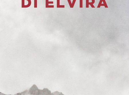 La memoria di Elvira: spiegazione della copertina