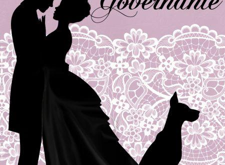 La Governante: segnalazione del libro di Rebecca Quasi