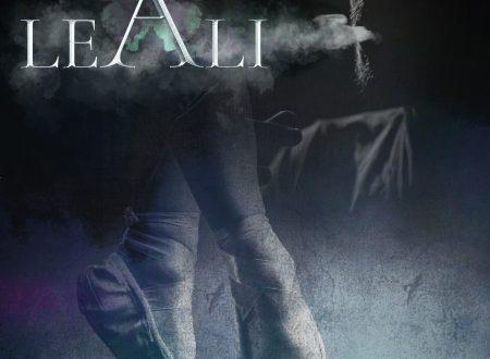 Le ali: segnalazione del nuovo romanzo di Rebecca Quasi