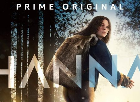 Hanna, serie Amazon Original. Recensione [NO SPOILER]