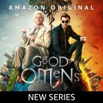 Good Omens: mini serie da vedere! [NO Spoiler]