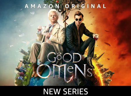 Good Omens: mini serie da vedere! [NO Spoiler]