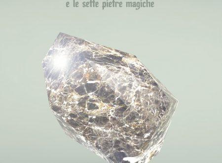 James Biancospino e le sette pietre magiche