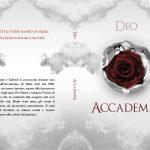 Accademia: segnalazione del romanzo di Deo